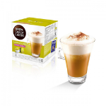 Nescafe Dolce Gusto Skinny Cappuccino Capsules (Pack of 48) 12051233