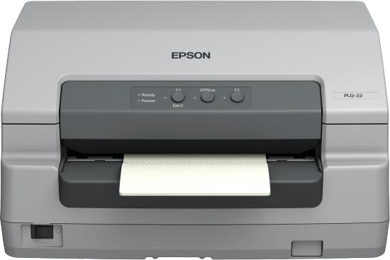 Epson PLQ-22 480cps 360 x 360DPI dot matrix printer