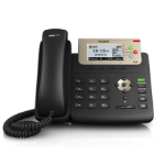 Yealink SIP-T23P Wired handset LCD Black IP phone