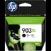 HP Cartucho de tinta Original 903XL negro de alto rendimiento