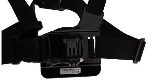 Promounts PM2013GP25 action sports camera accessory Camera mount
