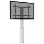 "CONEN Clevertouch Motorised Height Adjustable Wall Lift (up to 42"" - 86"" / 136kg)"
