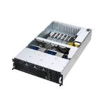 ASUS ESC8000 G3 Intel C612 LGA 2011-v3 3U Metallic
