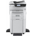 Epson WorkForce Pro WF-C8690DTWFC 4800 x 1200DPI Inkjet A3 35ppm Wi-Fi