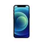Apple iPhone 12 mini 13,7 cm (5.4 Zoll) Dual-SIM iOS 14 5G 128 GB Blau