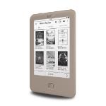 Tolino page e-book reader Touchscreen 4 GB Wi-Fi Grey