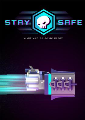 Nexway Stay Safe vídeo juego PC Básico Español