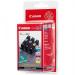 Canon CLI-526 C/M/Y Original Cian, Magenta, Amarillo 3 pieza(s)