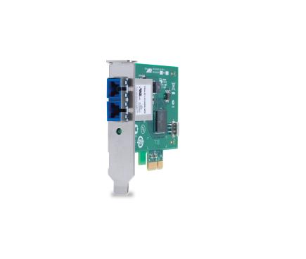 Allied Telesis AT-2911SX/SC-001 Internal Fiber 1000Mbit/s networking card