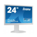 "iiyama ProLite B2480HS-W2 23.6"" Full HD TN White LED display"