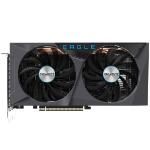 Gigabyte GeForce RTX 3060 EAGLE 12G NVIDIA 12 GB GDDR6