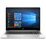 "HP ProBook 455R G6 Silver Notebook 39.6 cm (15.6"") 1920 x 1080 pixels AMD Ryzen 5 3500U 8 GB DDR4-SDRAM 256 GB SSD Windows 10 Pro"