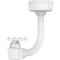 Axis 5507-591 cámaras de seguridad y montaje para vivienda Monte