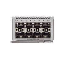 Cisco C9500-NM-8X network switch module 10 Gigabit Ethernet