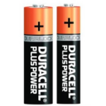 Duracell BUN0021A Alkaline 1.5V non-rechargeable battery