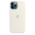 """Apple MHLE3ZM/A mobile phone case 17 cm (6.7"""") Cover White"""