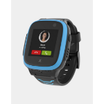 "Xplora X5 Play 3.56 cm (1.4"") TFT 4G Blue GPS (satellite)"