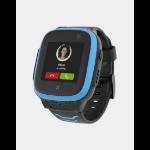 "Xplora X5 Play 3.56 cm (1.4"") TFT 4G Blue GPS (satellite)"