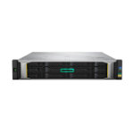 HPE Q1J79A - MSA 2050 SAN DC Power LFF Storage
