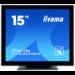 "iiyama ProLite T1532MSC-B5AG touch screen monitor 38.1 cm (15"") 1024 x 768 pixels Black"