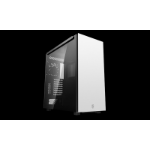 DeepCool MACUBE 550 WH Tower Black, White