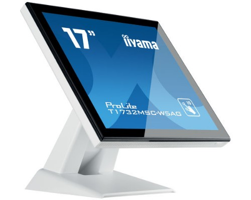 iiyama ProLite T1732MSC-W5AG touch screen monitor 43.2 cm (17