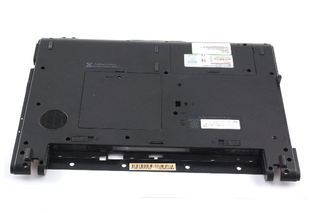 HP 441625-001 Bottom case notebook spare part