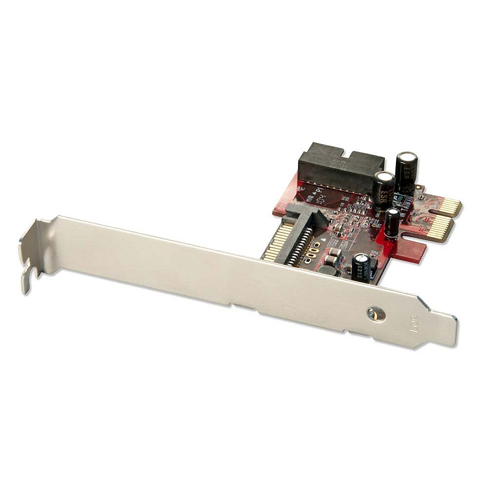 Lindy 51124 Internal USB 3.0 interface cards/adapter