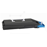 Dataproducts DPCTK880CE compatible Toner cyan, 18K pages, 926gr (replaces Kyocera TK-880C)