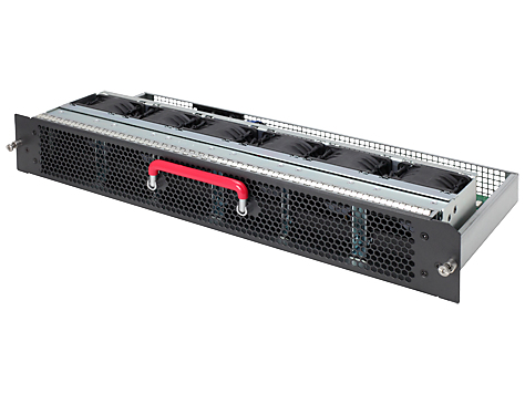 Hewlett Packard Enterprise FlexFabric 7910 slot expander