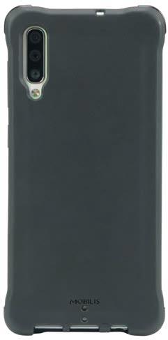 "Mobilis Protech Pack funda para teléfono móvil 16,3 cm (6.4"") Negro"
