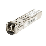 MicroOptics SFP+, 10Gb/s, LC, SM network transceiver module Fiber optic 10000 Mbit/s SFP+ 1550 nm