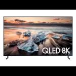 """Samsung QN55Q900RBFXZA TV 64.5"""" 8K Ultra HD Smart TV Wi-Fi Black"""
