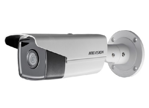 Hikvision Digital Technology DS-2CD2T63G0-I5 IP security camera Indoor & outdoor Bullet Wall 3072 x 2048 pixels