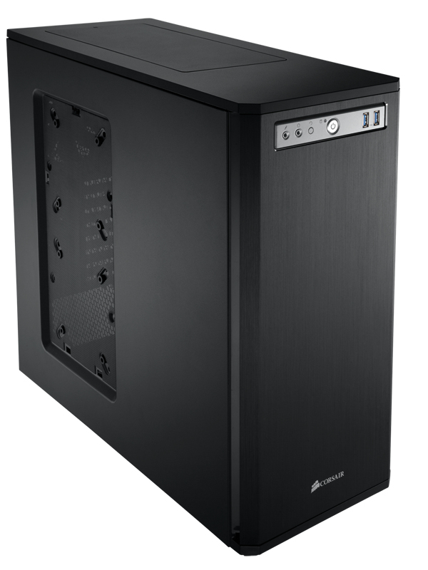 Corsair 550D