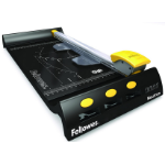 Fellowes Neutron A4/120 paper cutter 10 sheets