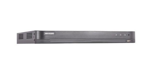 Hikvision Digital Technology DS-7216HUHI-K2/P digital video recorder (DVR) Black