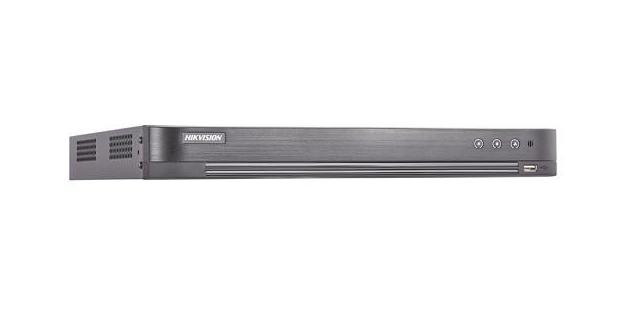 Hikvision Digital Technology DS-7216HUHI-K2/P digital video recorder (DVR) Black