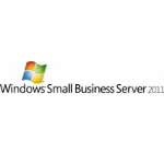 Microsoft Windows Small Business Server 2011, Sngl, OLP-NL, 5UsrCAL
