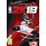 2K NBA 2K18 Legend Edition PC video game