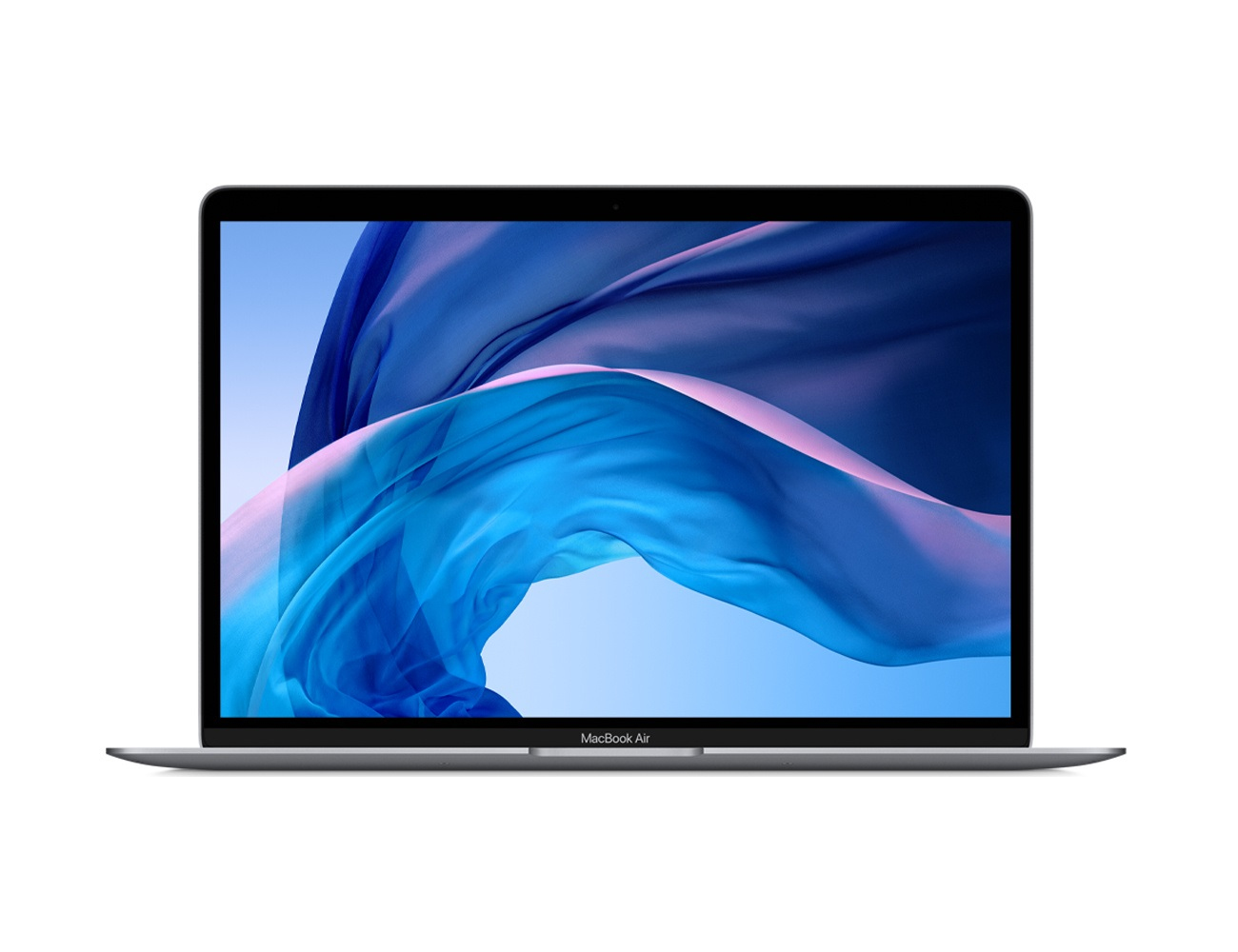 "Apple MacBook Air Grey Notebook 33.8 cm (13.3"") 2560 x 1600 pixels 8th gen Intel® Core™ i5 8 GB LPDDR3-SDRAM 128 GB SSD"
