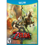 Nintendo THE LEGEND OF ZELDA: TWILIGHT PRINCESS HD Wii U German, English, Spanish, French, Italian video game