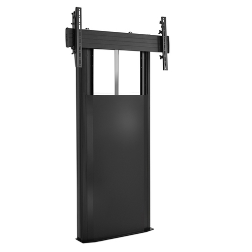 Chief X-Large Fusion Manual Height Adjustable Floor Support Mount
