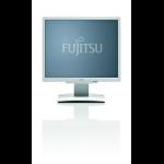 "Fujitsu B line B19-6 LED computer monitor 48.3 cm (19"") Grey"