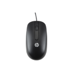 HP USB Laser mouse USB Type-A 1000 DPI Ambidextrous