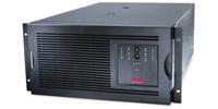 APC Smart-UPS Line-Interactive 5000VA Rackmount/Tower Black