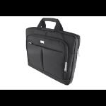 "Trust Sydney 16"" 16"" Briefcase Black"