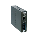 Trendnet TFC-110S15 network media converter 200 Mbit/s 1310 nm Single-mode