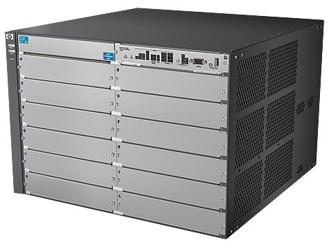 Hewlett Packard Enterprise 5412 zl
