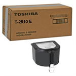 Toshiba 60066062023 (T-2510 E) Toner black, 10K pages @ 6% coverage, 450gr